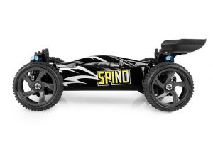 Багги 1:18 Himoto Spino E18XBL Brushless (черный), фото-2