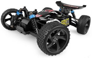 Багги 1:18 Himoto Spino E18XBL Brushless (черный), фото-3